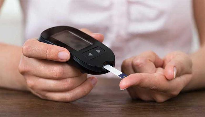 Picture of Vplivi na točnost rezultatov meritev z merilniki glukoze v krvi!