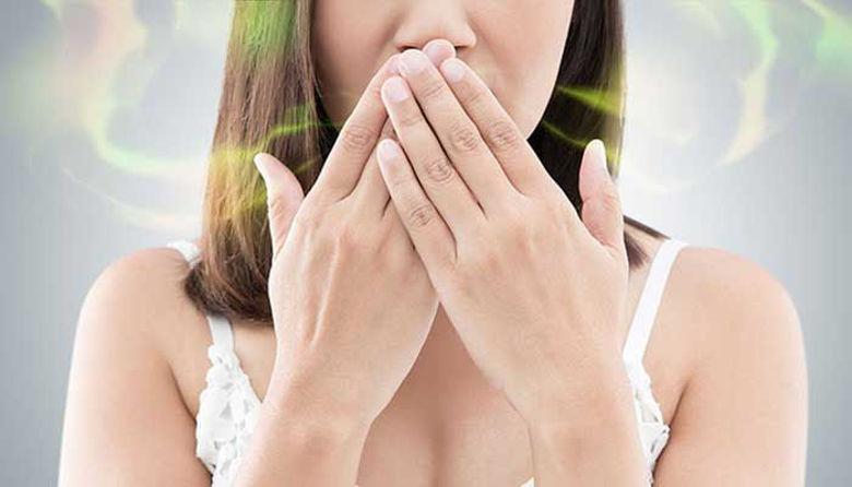 Picture of Neprijeten zadah - kaj narediti?