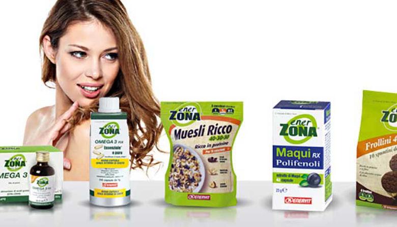 Picture of Enerzona produkti