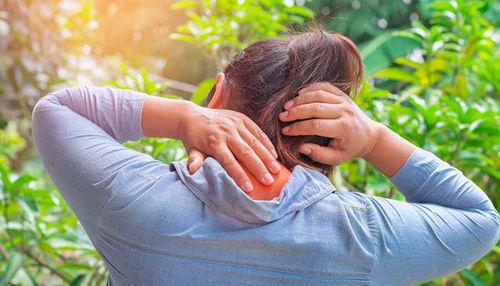 Fibromialgija - vseobsegajoča bolečina