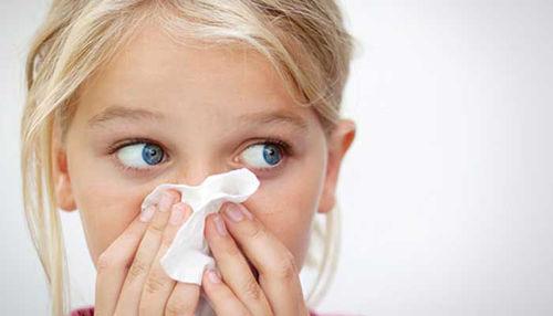 Prehladna obolenja - zamašen nos in druge tegobe!