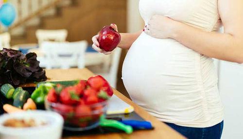 Zdravje nosečnic in otrok je v zdravih celičnih membranah
