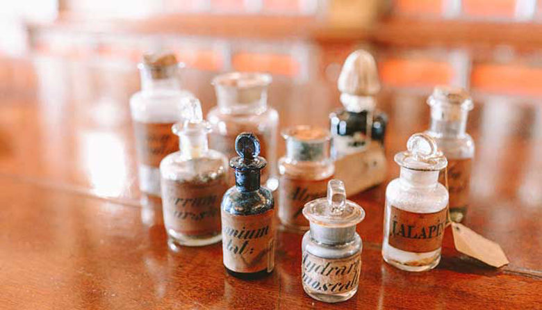 Picture of Gripa + homeopatija