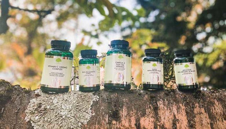 Picture of G&G Vitamins + Moja-lekarna.com - najboljša kombinacija!
