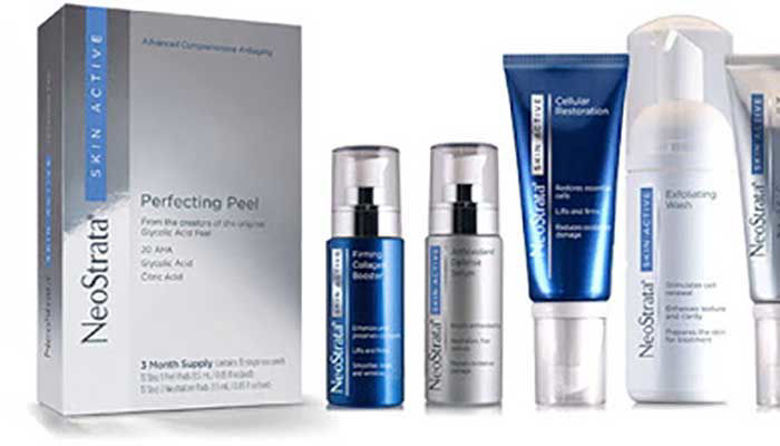 Picture of Neostrata - razlika med bionic Face in Renewal!