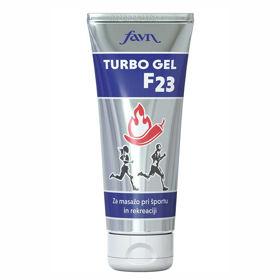 Slika Favn Turbo gel - 2x3 mL (GRATIS IZDELEK)