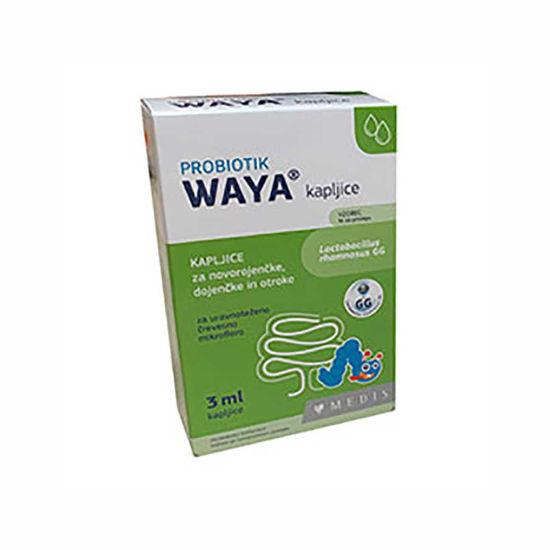 Waya kapljice, 3 mL (GRATIS IZDELEK)