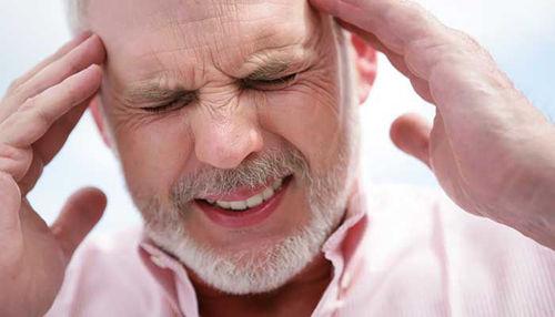Lajšanje blage bolečine