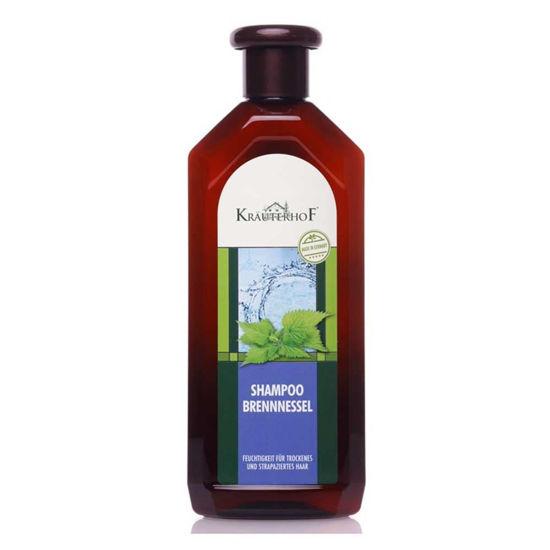 Krauterhof šampon kopriva, 500 mL