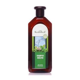 Slika Krauterhof zeliščni šampon, 500 mL
