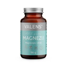 Slika Valens Magnezij v prahu, 96 g