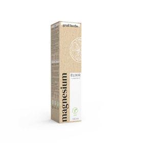 Slika Grail Herbs magnezijev eliksir s C vitaminom, 100 mL