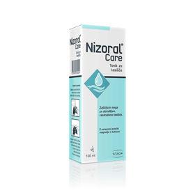 Slika Nizoral Care tonik za lasišče, 100 mL