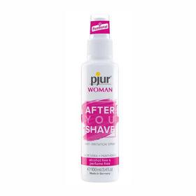 Slika Pjur Woman After You Shave sprej za po britju, 100 mL