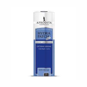 Slika Afrodita Hydra Patch H2O očesna krema, 15 mL