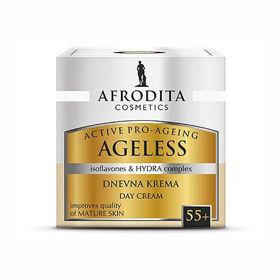 Slika Afrodita Ageless dnevna krema, 50 mL