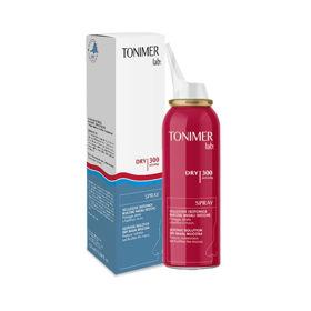 Slika Tonimer Lab Dry nosno pršilo, 100 mL
