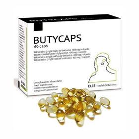 Slika Butycaps Tributirin ELiE, 60 kapsul