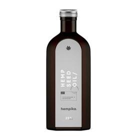 Slika Hempika konopljino olje, 250 mL
