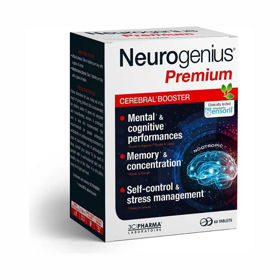 Slika 3 Chenes Neurogenius Premium, 60 stisnjenk