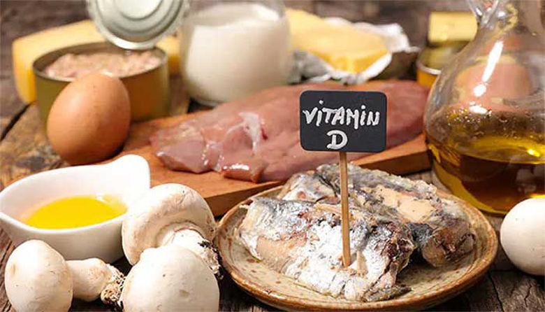 Picture of Vitamin D3 - sintetično ali naravno?