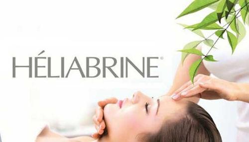 Heliabrine kozmetika za občutljivo kožo, primernost!