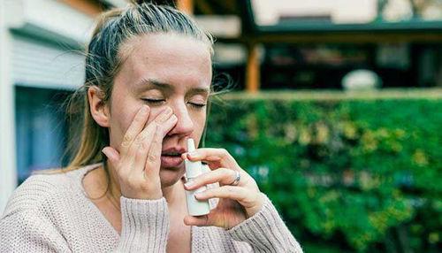 Spomladanska utrujenost brezvoljnost, črnogledost, alergije