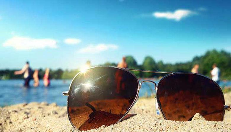 Picture of UV zaščita pred škodljivimi sončnimi žarki!