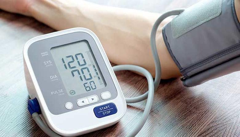 Picture of Merjenje krvnega tlaka s pomočjo Omron aparatov