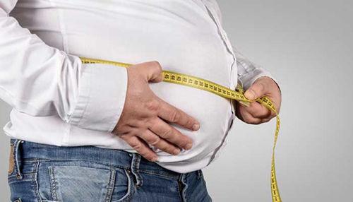 Prekomerna teža, povečan apetit, premalo energije!