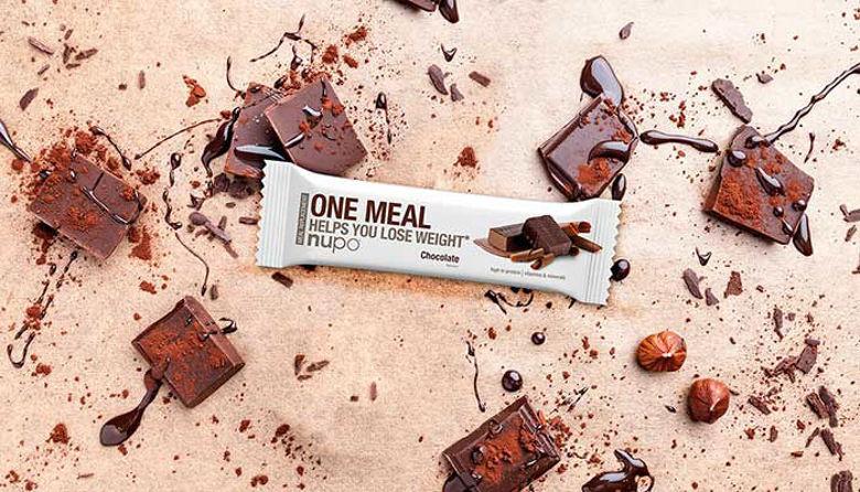 Picture of NOVO - Nupo prehrana za uravnavanje telesne teže!