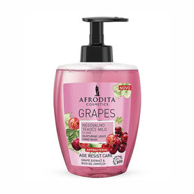 Slika Afrodita Grapes tekoče milo, 300 mL