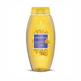 Slika Afrodita Immortelle oljni gel za prhanje, 250 mL