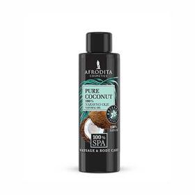 Slika Afrodita SPA Pure Coconut 100% naravno olje, 150 mL