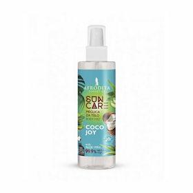Slika Afrodita Sun Care Natural Coco Joy osvežilna meglica, 150 mL