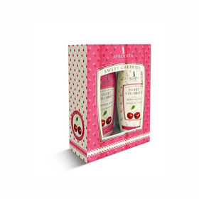 Slika Afrodita Sweet Cherries Limited Edition darilni set, 1 set