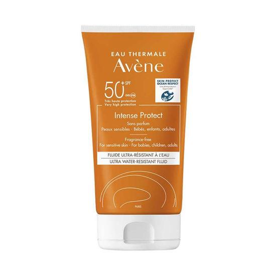 Avene Thermale Intense Protect zelo visoka zaščita pred soncem ZF 50 +, 150 mL