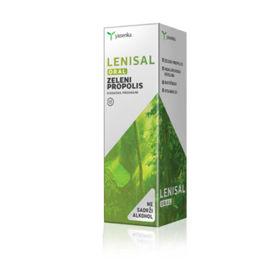 Slika Yasenka Lenisal Oral zeleni propolis, 30 mL