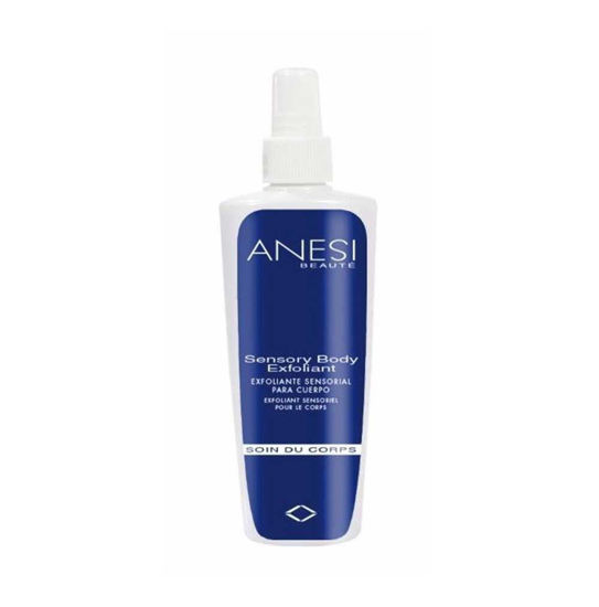 Anesi Sensory Body Exfoliant, 220 mL