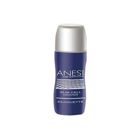 Slika Anesi Silhouette Slim Cell Concentrate, 3x25 mL