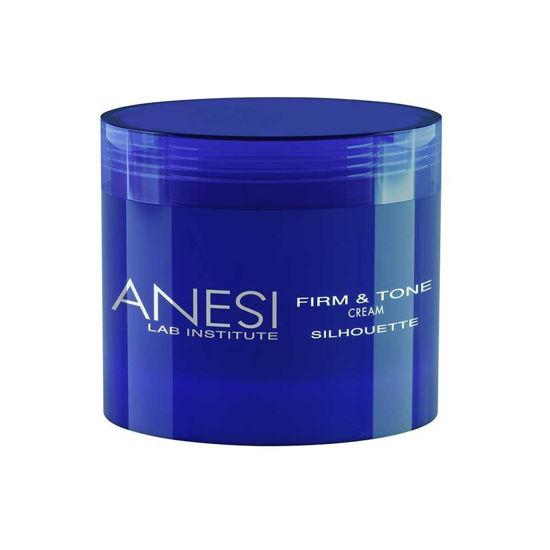 Anesi Silhouette Firm & Tone krema, 250 ali 500 mL