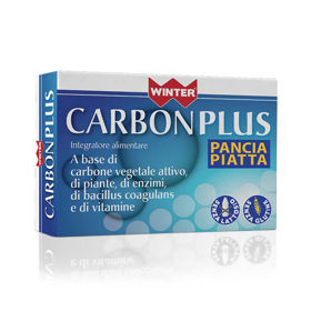 Slika Winter Carbon Plus, 30 kapsul