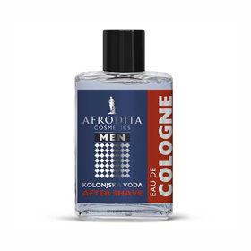 Slika Afrodita Men Eau De Cologne After Shave kolonjska voda, 95 mL