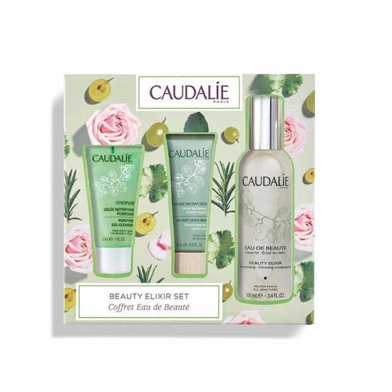 Caudalie Beauty elixir set, 1 set