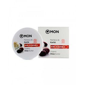Slika MON 100% organsko karitejevo maslo, 100 mL