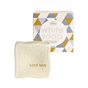 Slika Speick belo milo z zdravilno belo kredo, 100 g