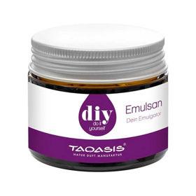 Slika Taoasis DIY emulsan tvoj emulgator za pripravo krem, 30 g