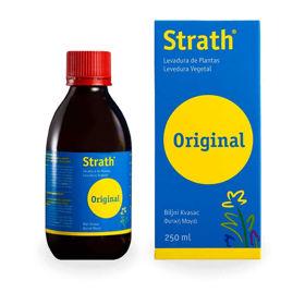 Slika Strath Original sirup, 250 mL