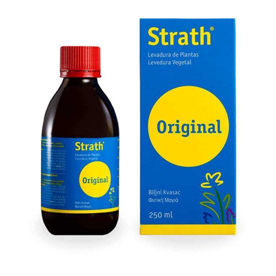 Strath Original sirup, 250 mL
