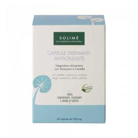 Slika Solime Drenanti Depurativo Cellulite, 60 kapsul